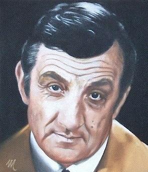 Lino Ventura by mario